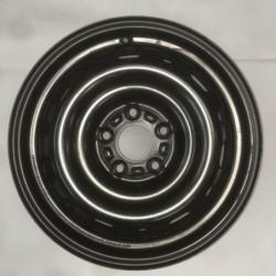 """Plechový použitý disk 16"""" - Mazda - 6,5×16 ○ 5×114,3×67 ○ ET 42"""