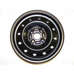 "Použité plechové disky 14"" - Suzuki - Opel - 5×14 - 4×100×54 - ET 45"