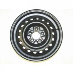 "Plechový použitý disk 16"" - Chrysler - 6,5×16 ○ 5×114,3×71,5 ○ ET40"