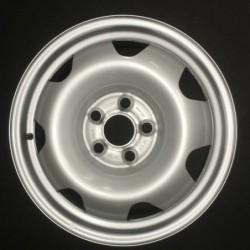 """Plechový nový disk 17"""" - VW - 7×17 ○ 5×120×65,1 ○ ET55"""