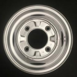 """Plechový použitý disk 13"""" - Trabant - 4×13 - 4×160×110 - ET 35"""