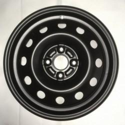 """Plechový použitý disk-15"""" - Suzuki - 5,5×15 ○ 4×100×54 ○ ET 45"""