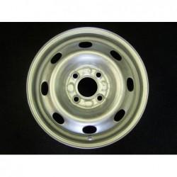 """Plechový použitý disk 13 """" - Renault - 5×13 ○ 4×100×60 ○ ET 36"""