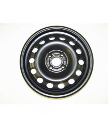 """Plechový použitý disk- 15"""" - Honda - 5,5×15 ○ 4×100×56 ○ ET45"""