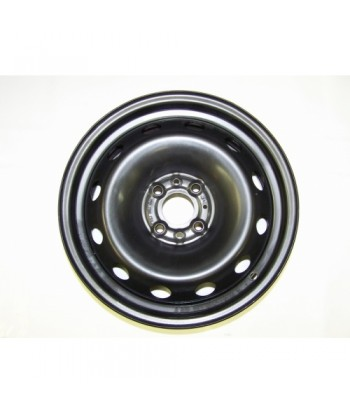 "Plechový použitý disk-15"" - Fiat - 6,5×15 ○ 4×98×58 ○ ET 43"