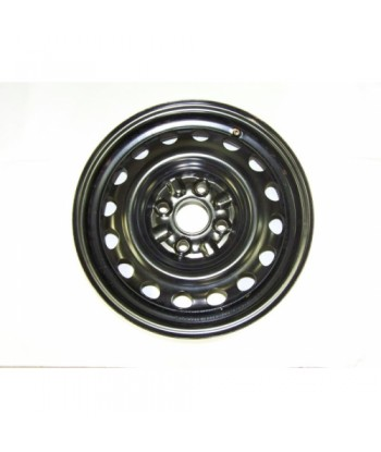 "Plechový použitý disk-14"" - Peugeot, Citroen, Toyota - 4,5×14 ○ 4×100×54 ○ ET 39"