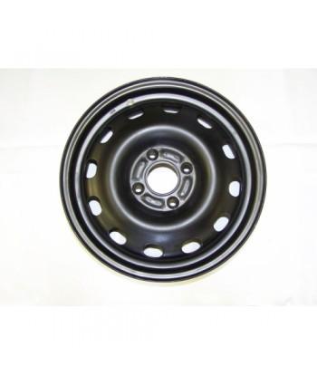 """Plechový použitý disk-15"""" - Ford - 6×15 ○ 4×108×63,3 ○ ET 49,5"""