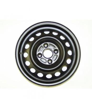 """Plechový použitý disk- 14"""" - Opel, Suzuki, Subaru - 4,5×14 ○ 4×100×54 ○ ET 45"""