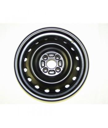 """Plechový použitý disk-15"""" - Toyota - 6×15 ○ 4×100×54 ○ ET 45"""