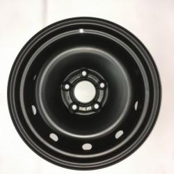 """Plechový použitý disk - 16"""" - Hyundai - 6,5×16 ○ 5×114,3×67 ○ ET 45"""