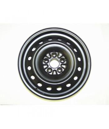"""Plechový použitý disk- 15"""" - Toyota - 6×15 ○ 5×100×54 ○ ET 39"""