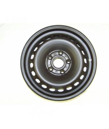 """Plechový použitý disk-15"""" - Audi,VW - 6×15 ○ 5×112×57 ○ ET 45"""