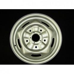 """Plechový použitý disk- 16"""" - Ford - 6,5×16 ○ 5×160×65 ○ ET 60"""