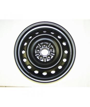 """Plechový použitý disk- 16"""" - Toyota - 6,5×16 ○ 5×100×54 ○ ET 45"""