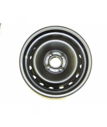 """Plechový použitý disk- 14"""" - Renault - 6×14 ○ 4×100×60 ○ ET 43"""