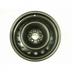 """Plechový použitý disk-16"""" - Fiat, Peugeot, Citroen, Alfa Romeo - 7×16 ○ 5×98×58 ○ ET 27"""