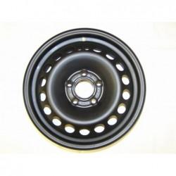 """Plechový použitý disk 15"""" - Opel - 6,5×15 ○ 5×110×65 ○ ET 35"""