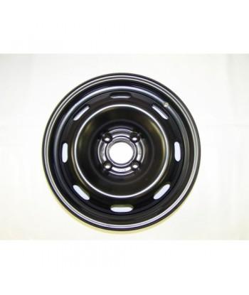 """Plechový použitý disk- 15"""" - Peugeot -Citroen 6×15 ○ 4×108×65 ○ ET 23"""