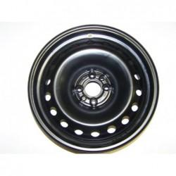 "Plechový použitý disk 16"" - Fiat, Lancia - 7×16 - 4×98×58 - ET 31"