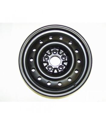 """Plechový použitý disk- 16"""" - Nissan - 6,5×16 ○ 5×114,3×66 ○ ET 40"""