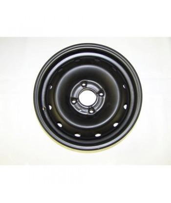 """Plechový použitý disk-14"""" - Peugeot, Citroen - 5,5×14 ○ 4×108×65 ○ ET 18"""