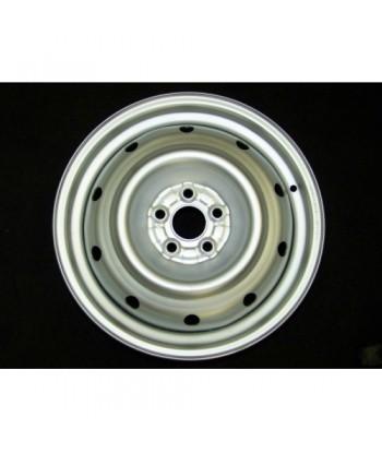 """Plechový použitý disk- 16"""" - Subaru - 6,5×16 ○ 5×100×56 ○ ET 48"""