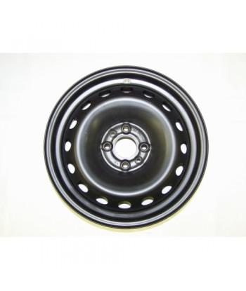 "Plechový použitý disk-15"" - Fiat - 6×15 ○ 4×98×58 ○ ET 31,5"