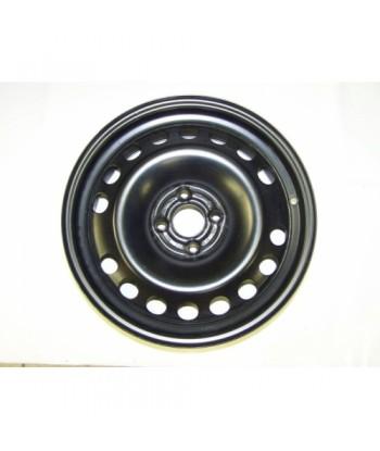 """Plechový použitý disk- 16"""" - Opel - 6,5×16 ○ 4×100×56,5 ○ ET 37"""