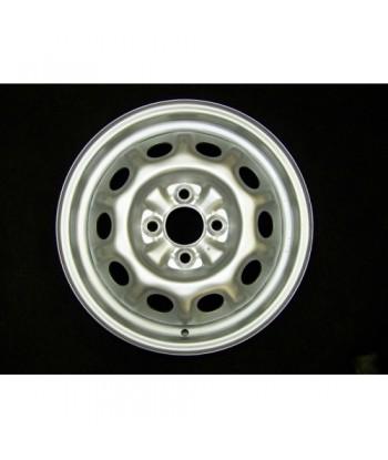 """Plechový použitý disk- 14"""" - Nissan - 5,5×14 ○ 4×100×59 ○ ET 45"""