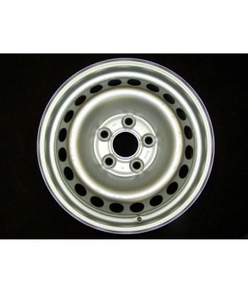 """Plechový použitý disk- 16"""" - VW - 6,5×16 - 5×120×65,1 - ET 51"""