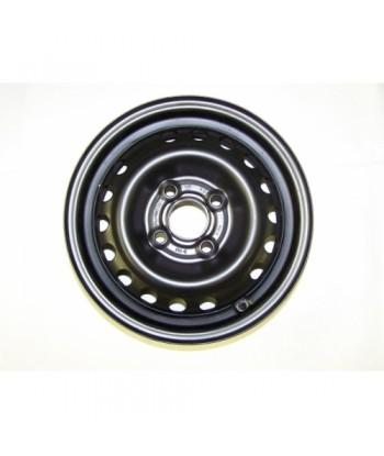 """Plechový použitý disk-13"""" - Opel - 5,5×13 ○ 4×100×56,5 ○ ET 46"""