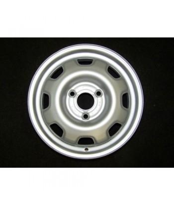 """Plechový použitý disk- 13"""" - Peugeot, Citroen - 4,5×13 ○ 3×98×55 ○ ET 20"""