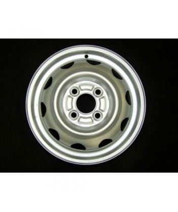"""Plechový použitý disk-13"""" - Subaru - 4,5×13 ○ 4×100×56 ○ ET 55"""