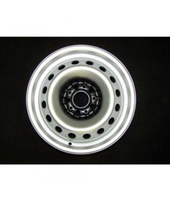 """Plechový použitý disk-14"""" - Peugeot, Citroen, Fiat - 6×14 ○ 5×98 ○ ET 31"""