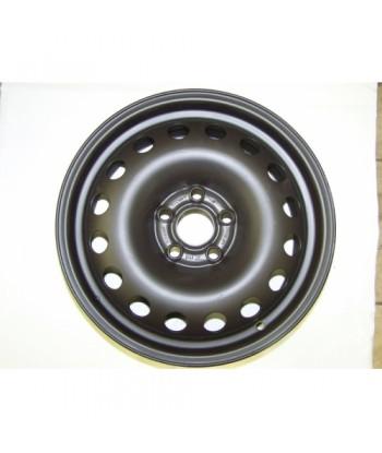 """Plechový použitý disk- 16"""" - Renault - 7×16 ○ 5×108×60 ○ ET 42"""