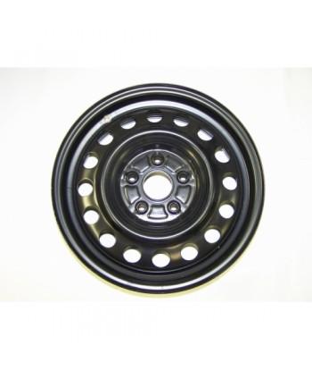 """Plechový použitý disk- 16"""" - Suzuki, Fiat - 6×16 ○ 5×114,3×60 ○ ET 50"""