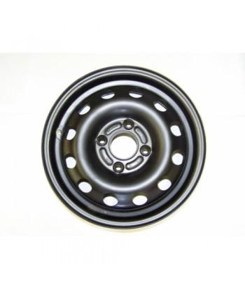 """Plechový použitý disk-14"""" - Ford -Mazda○ 5,5×14 ○ 4×108×63,3 ○ ET 47,5"""