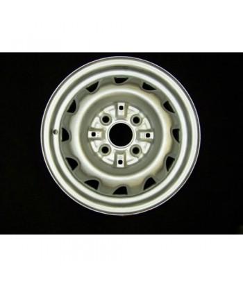 """Plechový použitý disk-13"""" - Toyota - 4,5×13 ○ 4×100×54 ○ ET 45"""