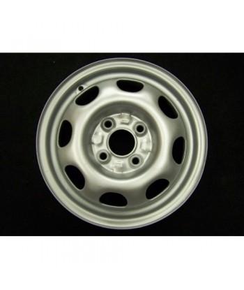 """Plechový použitý disk- 13"""" - VW -Seat- 4,5×13 ○ 4×100×57 ○ ET 35"""