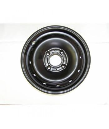 """Plechový použitý disk- 13"""" - Peugeot, Citroen - 5×13 ○ 4×108×65 ○ ET 28"""