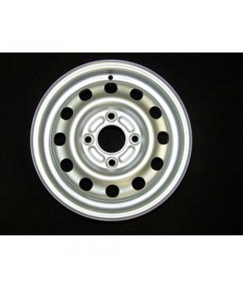 """Plechový použitý disk- 13"""" - Ford - 5×13 ○ 4×108×63,3 ○ ET 41"""