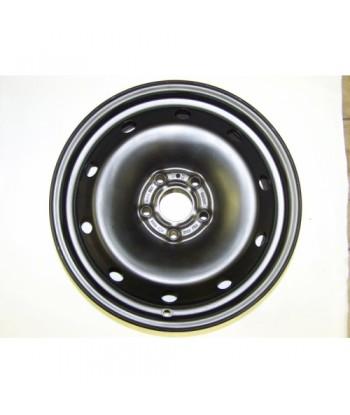 """Plechový použitý disk-16"""" - Renault - 6,5×16 ○ 5×108×60 ○ ET 50"""