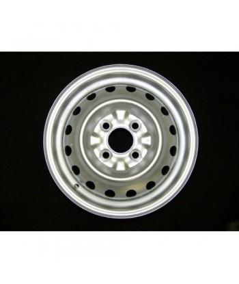 """Plechový použitý disk- 13"""" - Nissan - 5×13 ○ 4×100×59 ○ ET 40"""