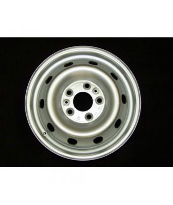 """Plechový použitý disk-15"""" - Peugeot, Citroen, Fiat, Iveco - 6×15 ○ 5×118×71,1 ○ ET 68"""
