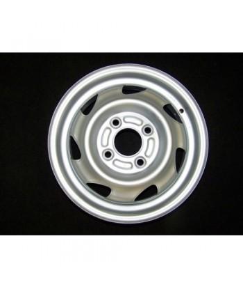 """Plechový použitý disk-13"""" - Ford - 4,5×13 ○ 4×108×63,3 ○ ET 37,5"""