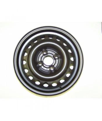 """Plechový použitý disk-14"""" - Opel, Daewo - 5,5×14 ○ 4×100×56,5 ○ ET 49"""