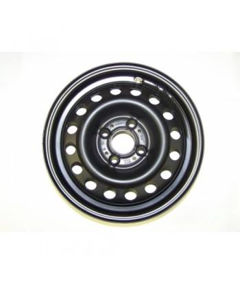 """Plechový použitý disk-14"""" - BMW - 5,5×14 ○ 4×100×57 ○ ET 35"""