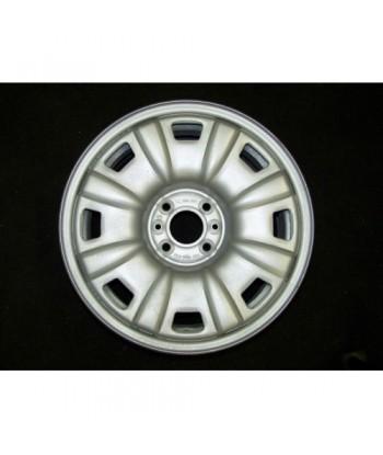 "Plechový použitý disk- 15"" - Fiat - 6,5×15 ○ 4×98×58 ○ ET 32"