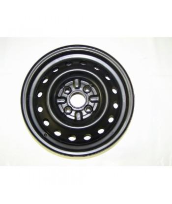 """Plechový použitý disk-14"""" - Suzuki - 5,5×14 ○ 4×100×54 ○ ET 45"""