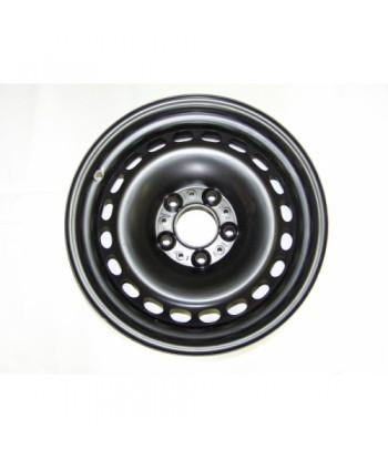 """Plechový použitý disk- 16"""" - BMW - 7×16 ○ 5×120×72,5 ○ ET 20"""